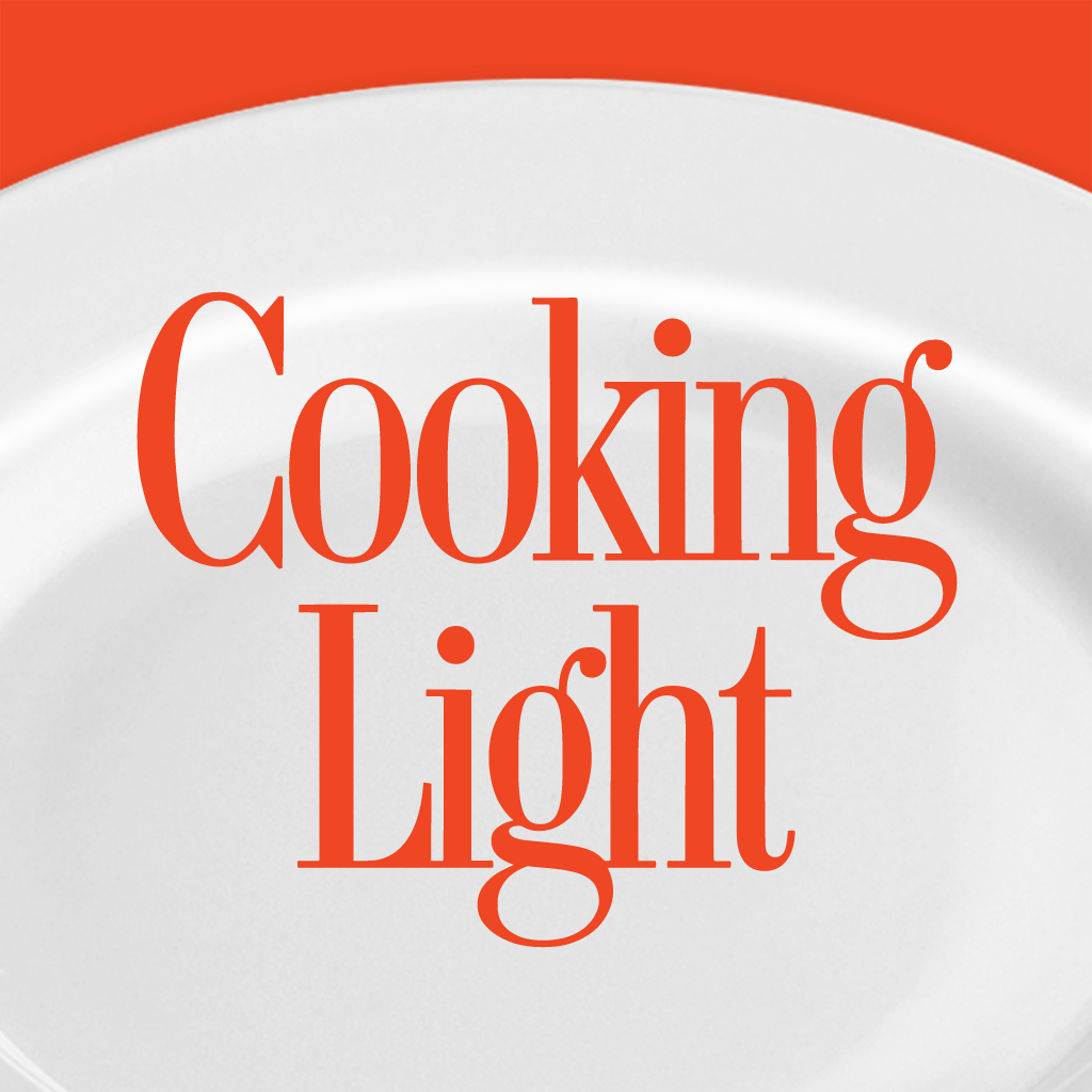 Cooking Light Recipes