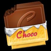 照片收集和编辑 Choco 2