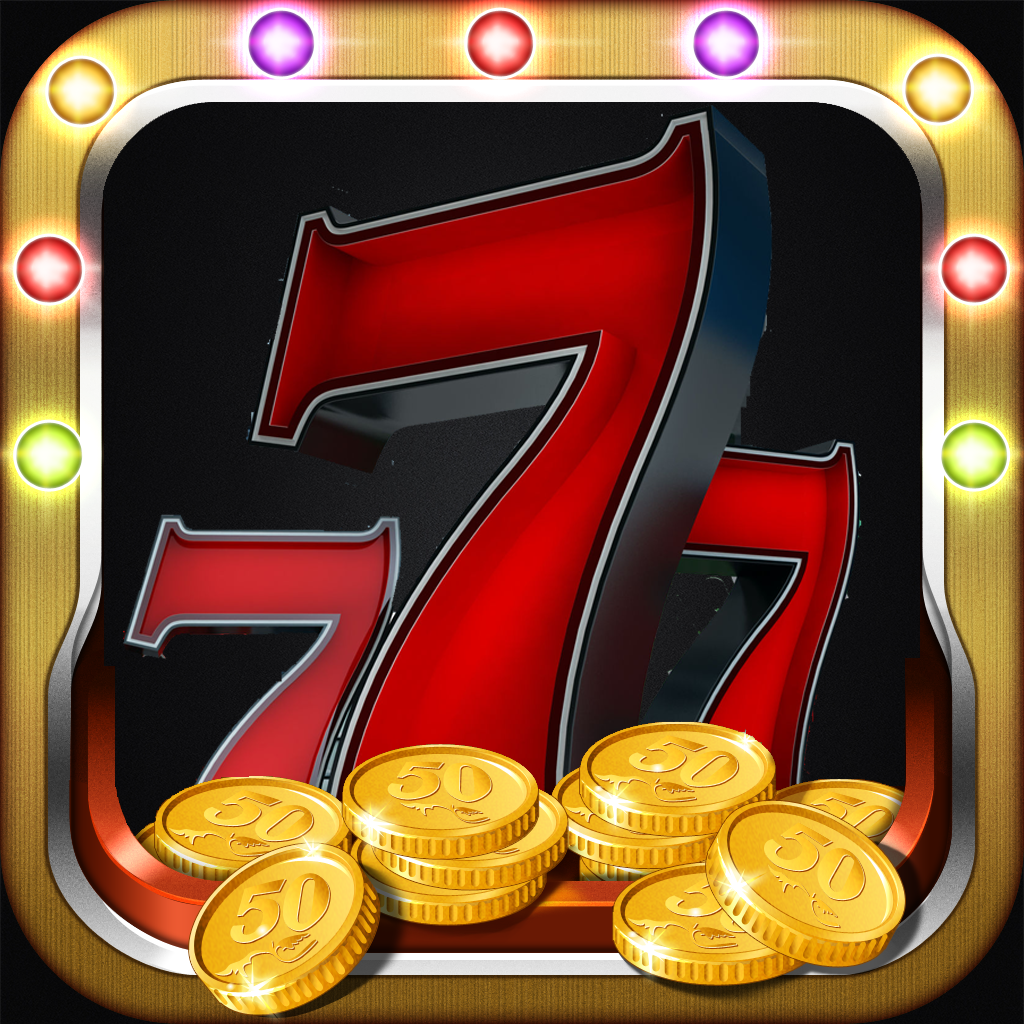 Aaaaabrakadra Luxury Rich 777 FREE Slots Game