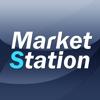 Monex Market Station Smartphone
