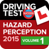 Focus Multimedia - Hazard Perception Test Volume 1 artwork