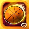 iBasket - The original and most addictive basketball game! for iPhone / iPad
