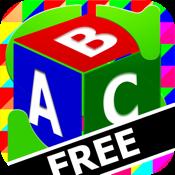 ABC 超级推推通通 Free - 益智游戏