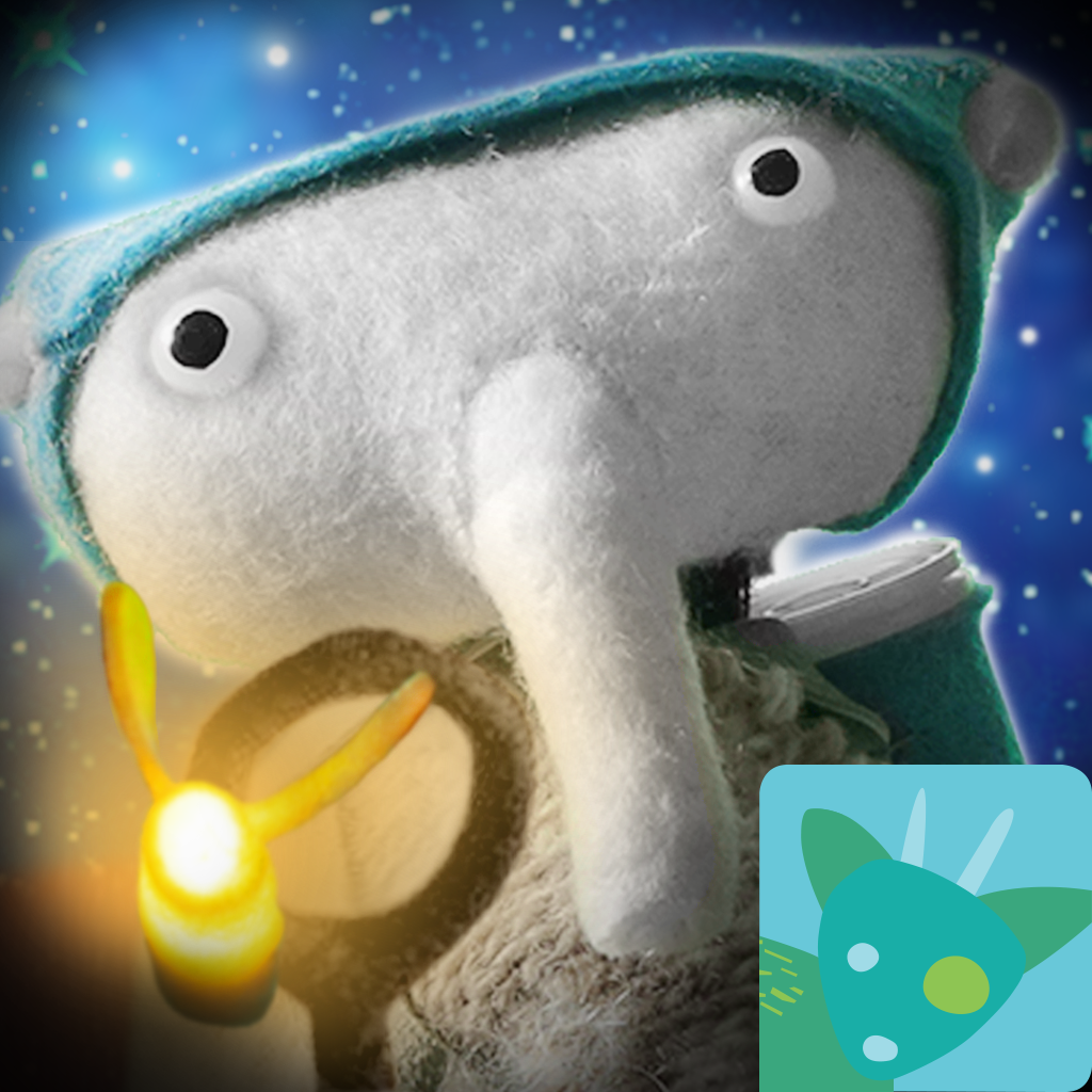 Vincent the Anteater´s Space Voyage