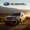 Subaru 2015 Outback Guided Tour