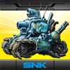 SNK PLAYMORE - METAL SLUG 3 portada