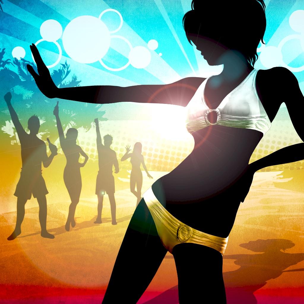 GO DANCE iOS App