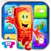 Phone for Kids – All In One Activity Center for Children HD for iPhone / iPad