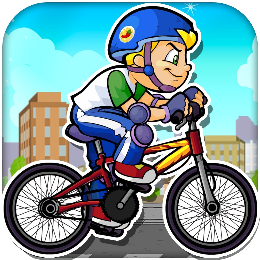 Bicycle Buddies PRO