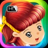 The Wizard of Oz - bedtime fairy taleInteractive Book by iBigToy-child