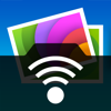 touchbyte GmbH - PhotoSync - wireless photo and video transfer, backup and share app artwork
