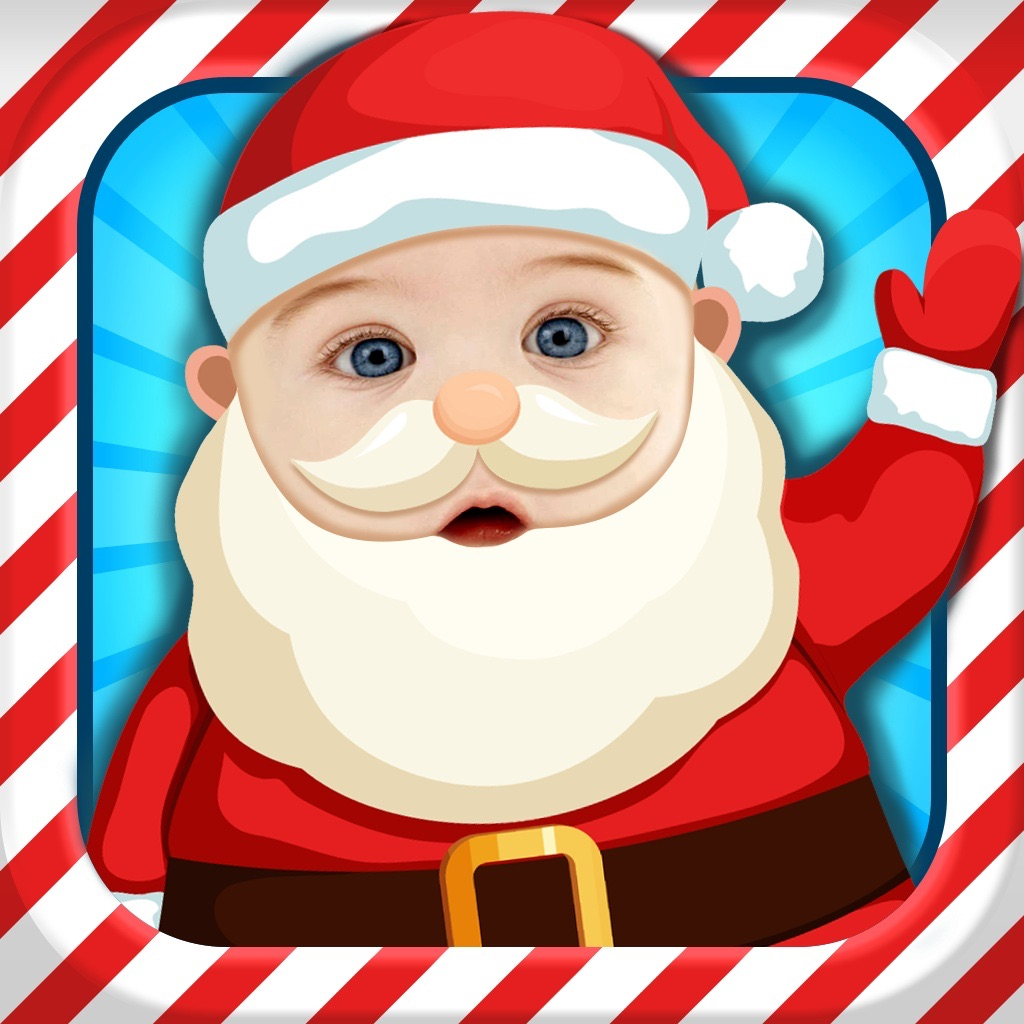 Xmas Face -Swap Pic In Frame Hole &Blend Effects Editor - Free ...