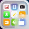 Apalon Apps - Rör inte denna - Hemlig Mapp för att Dölja och Låsa Foto och Video Gratis bild