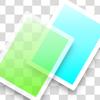 合成写真 PhotoLayers for iPhone 〜合成 アプリ、コラージュ 作成、背景透明化、アイコン 背景透過 加工、文字入れ〜