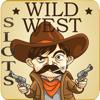 Samuel Moreira - Aaaaaylii Wild West Desert 777 FREE Slots Game  artwork