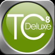 TurboCAD Deluxe 8