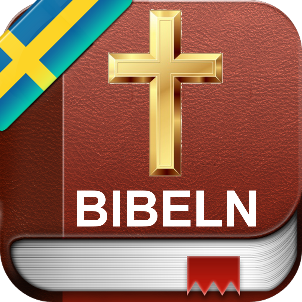 Swedish Holy Bible - Bibeln på Svenska