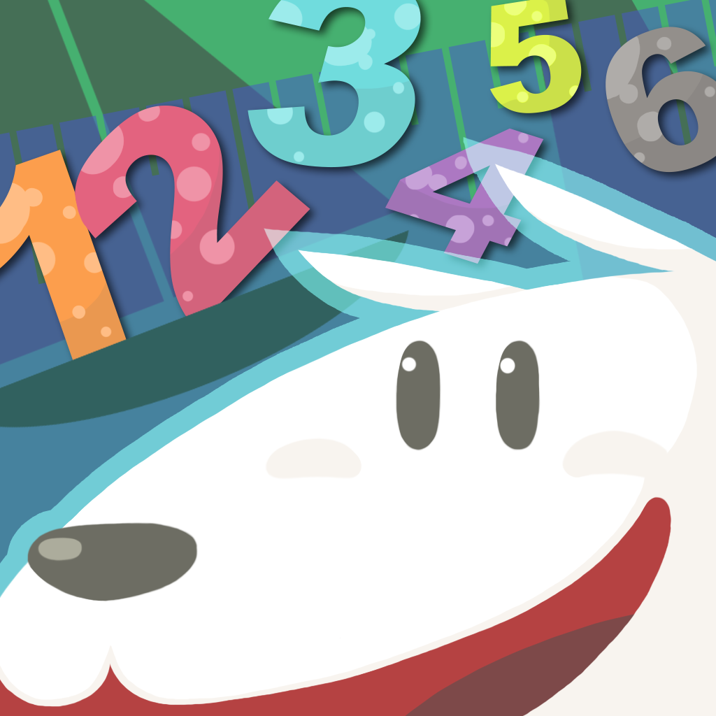 Animals Math Balance for Kids HD