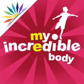 My Incredible Body - Guide to Learn About the Human Body for Children