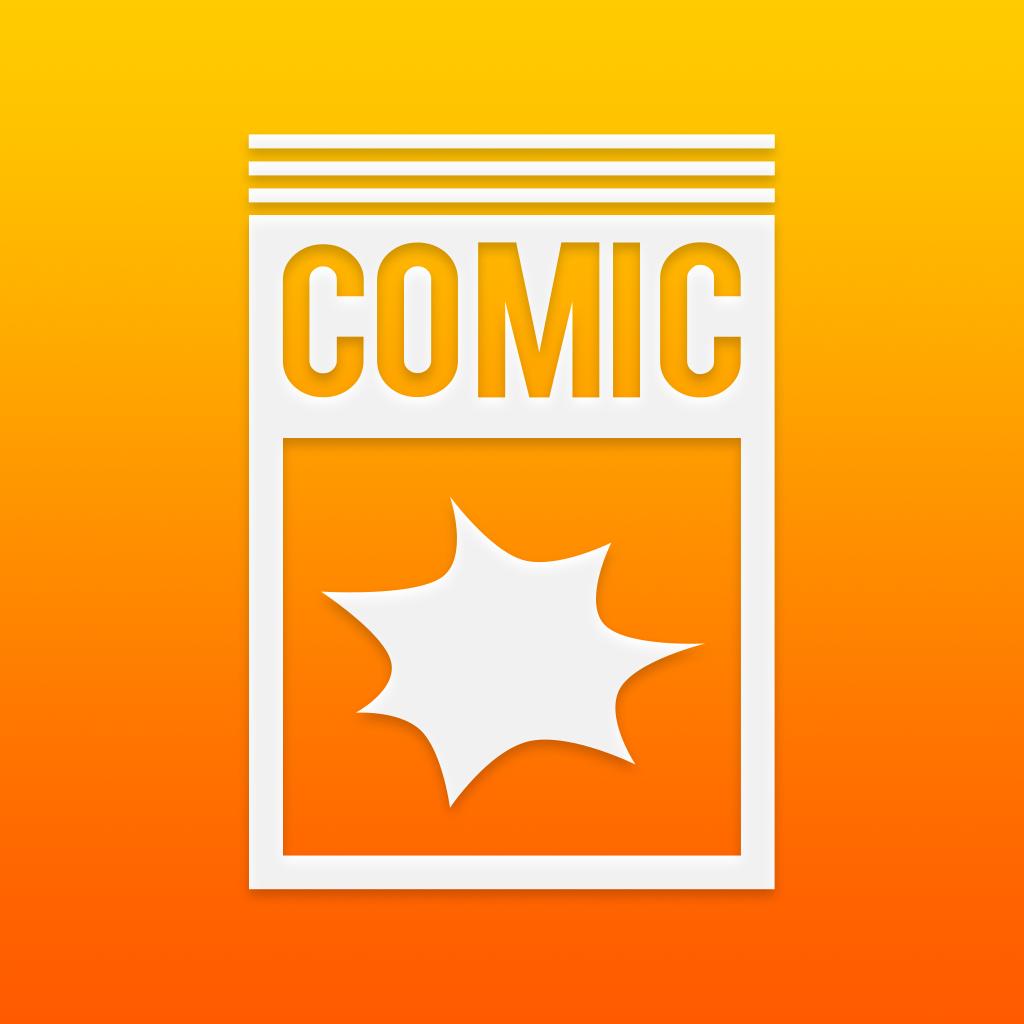 iComics - コミックリーダー
