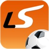 LiveScore for iPhone / iPad