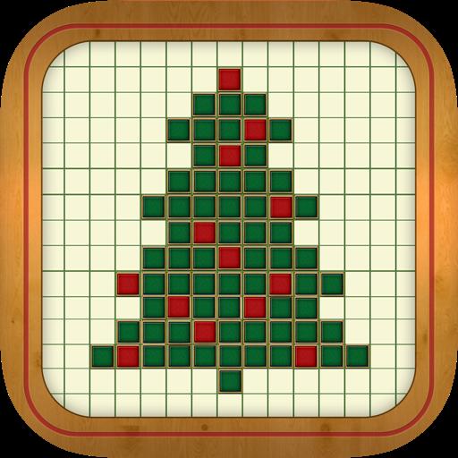 Рождественские загадки. Угадай картинку Free