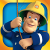 P2 Games Limited - Fireman Sam - Fire & Rescue artwork