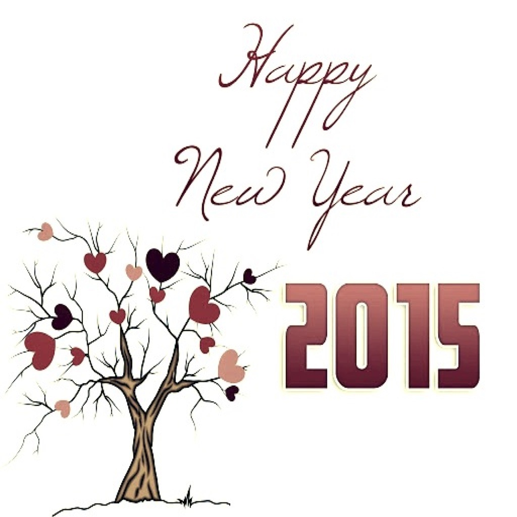 app icon new year and 2015 wallpapers