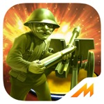 Toy Defense HD – strategy for iPad