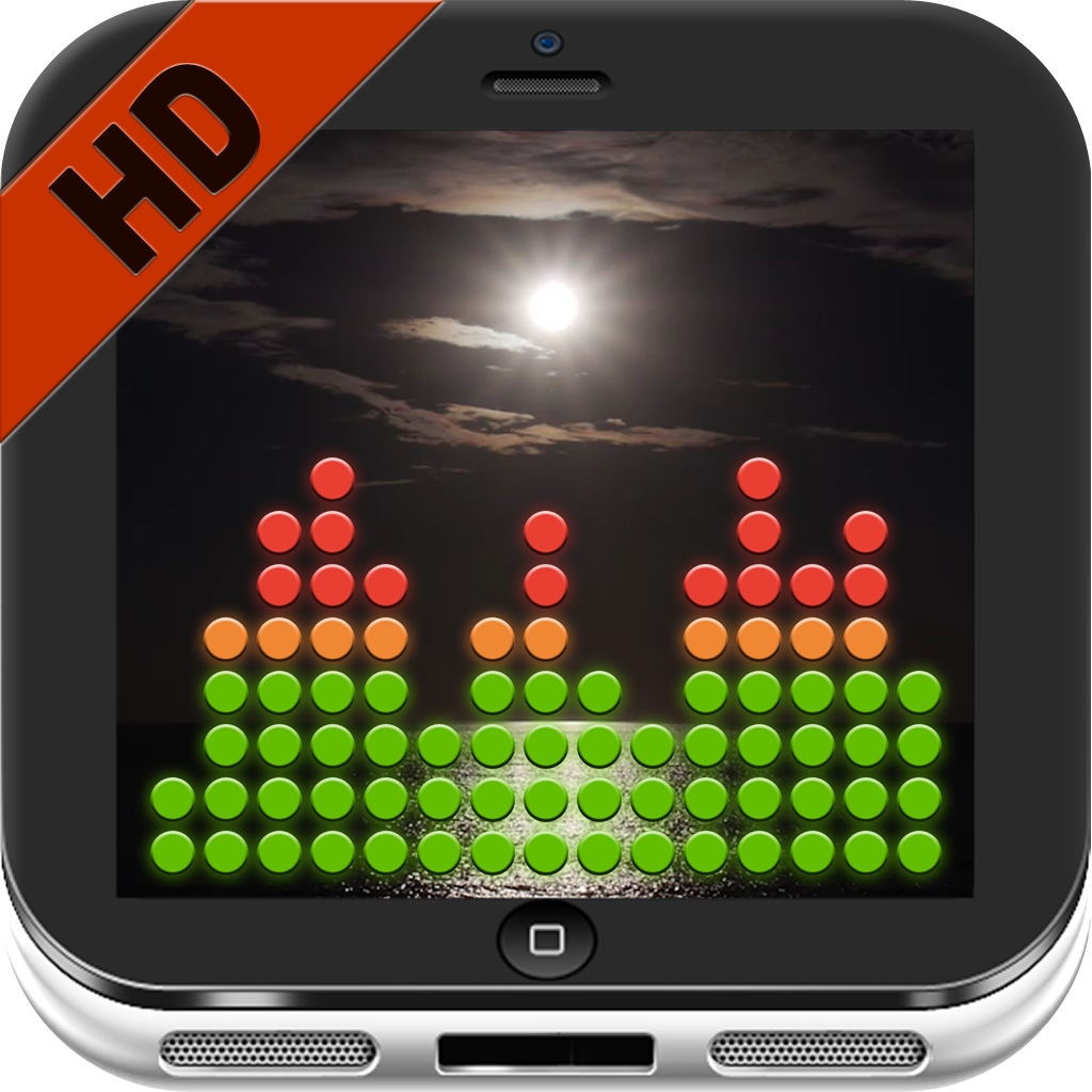 Unwind HD - Soothing Sounds, Magic Views & Weather