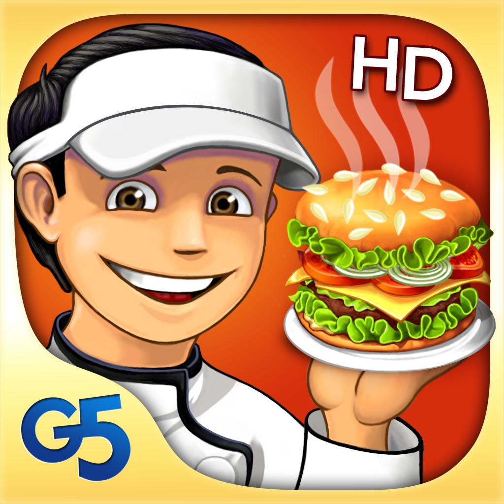 Мастер Бургер 3 HD (Полная версия)