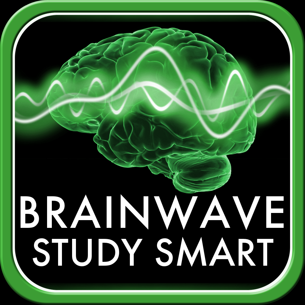 Brain Wave Study Smart - Advanced Binaural Brainwave Entrainm...