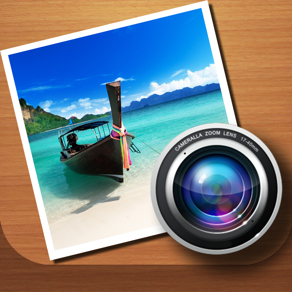 A Beautiful Pic FX – Photo Editor PRO