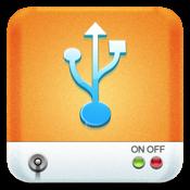 磁盘管理器简化版 - 离线浏览磁盘文件