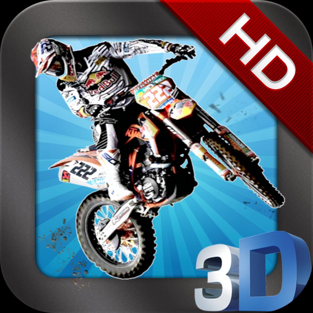 Bike Race Extreme 3D HD