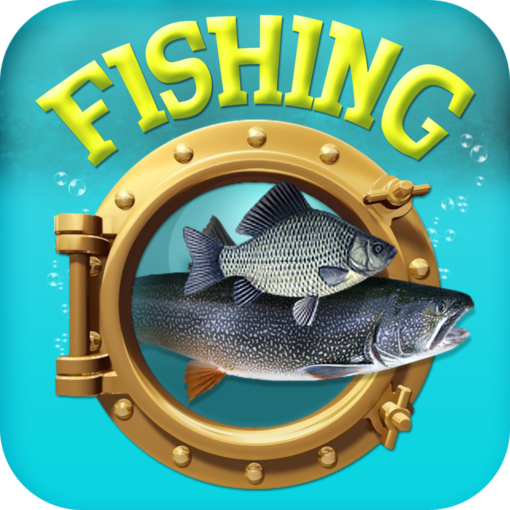Fishing Deluxe Plus