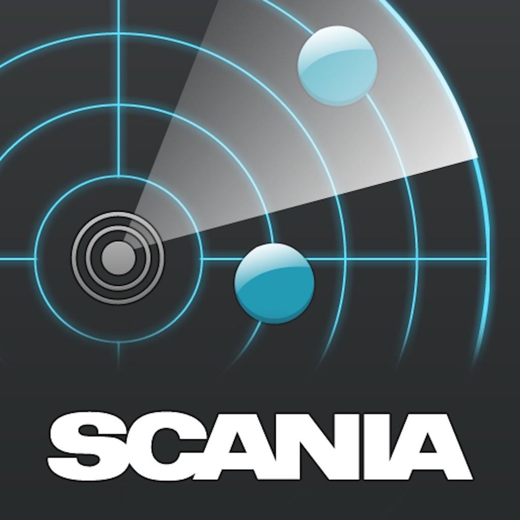 Scania Dealer Locator | TransportLAB App Shop