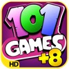 101-in-1 Games HD for iPhone / iPad