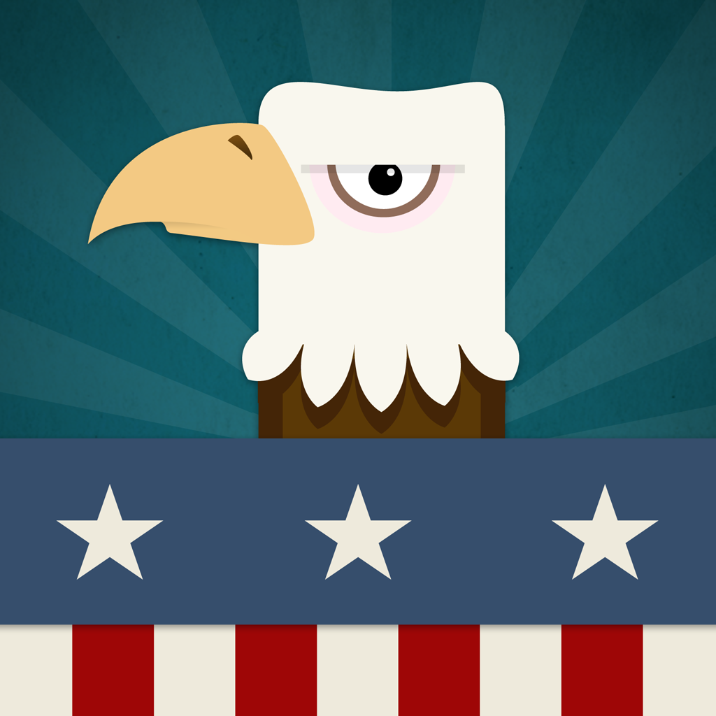 American Presidents for iPad