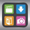 Mediatap - 動画、電子書籍をダウンロードしてどこでも再生 - AppLeaf Team