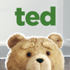 NBCUniversal Media, LLC - Talking Ted Uncensored  artwork