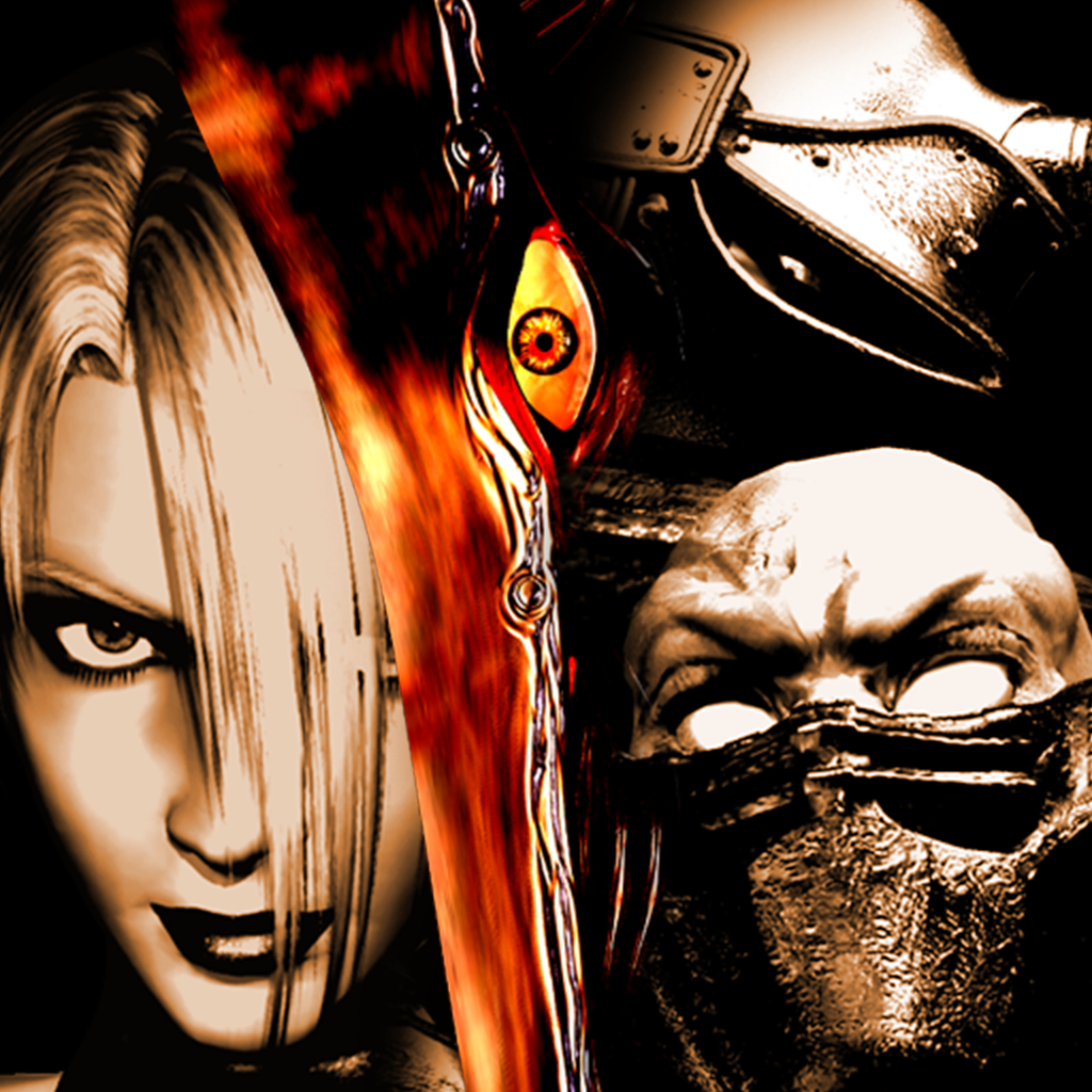 SOULCALIBUR - BANDAI NAMCO Entertainment Inc.