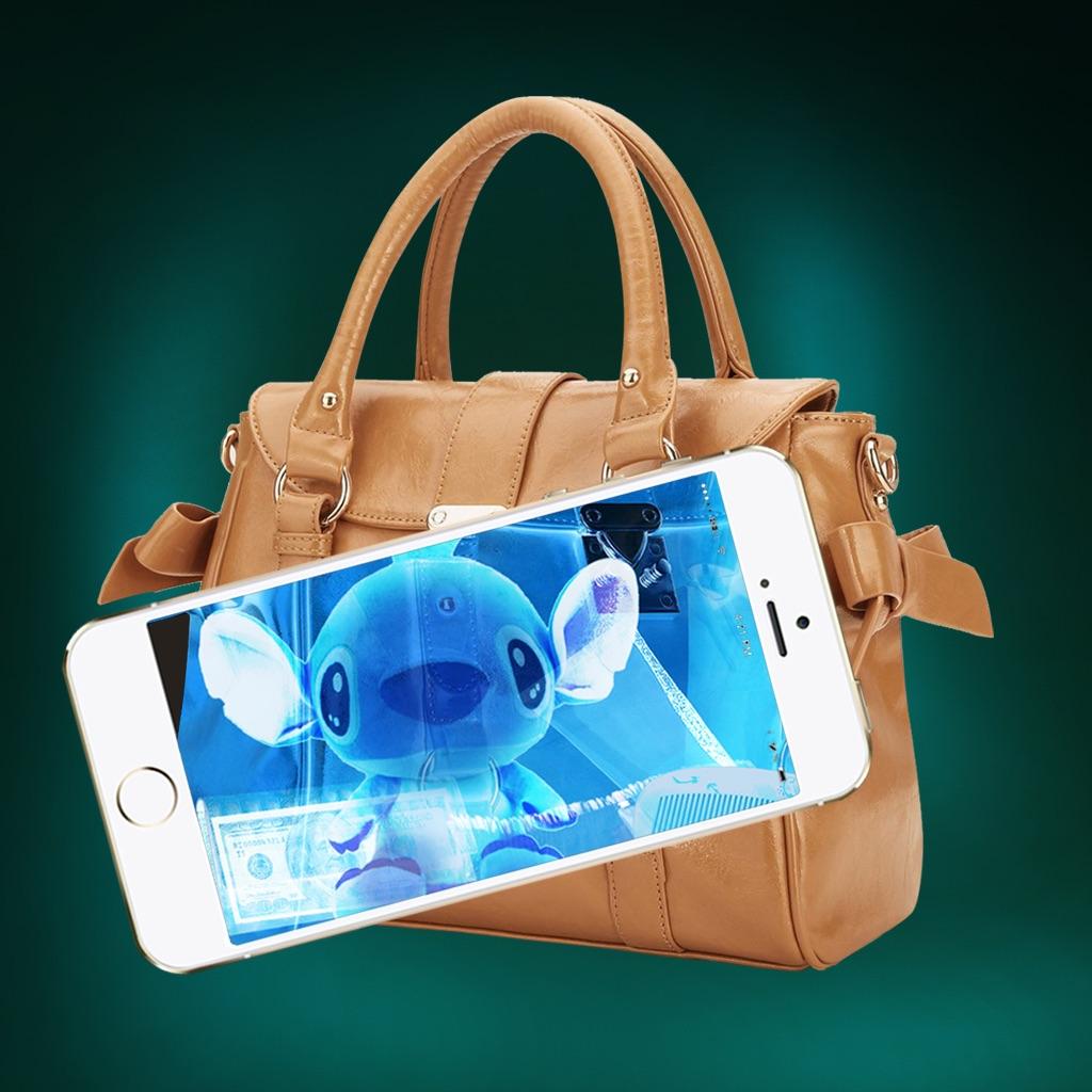 Xray Bag Scanner