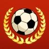 Flick Kick Football for iPhone / iPad
