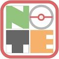ノートちゃん for iOS