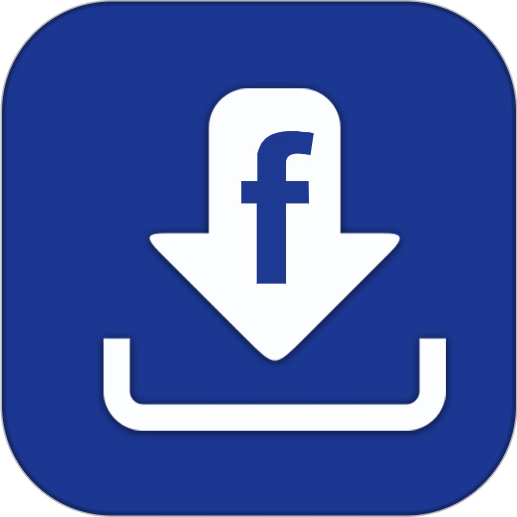 download facebook video on your iphone