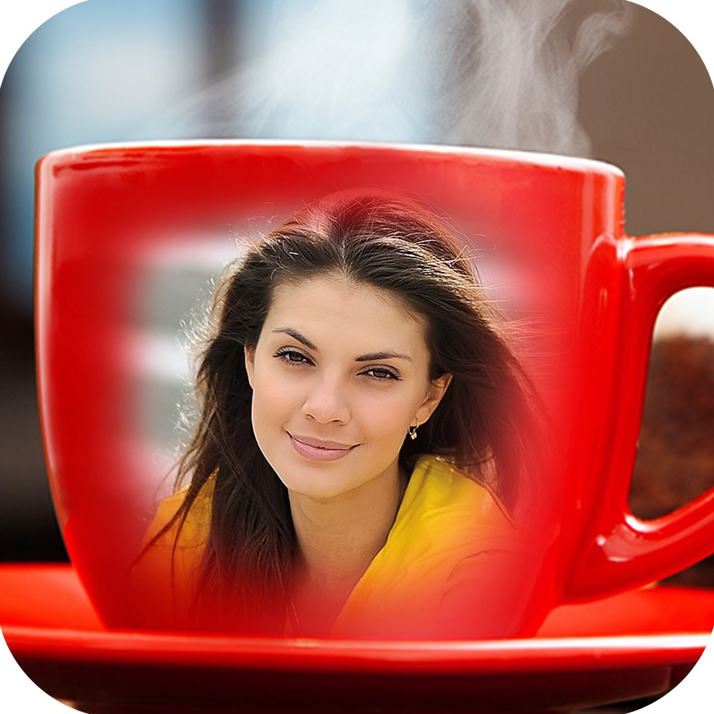 Coffee cup frames - Coffee Cup Frames
