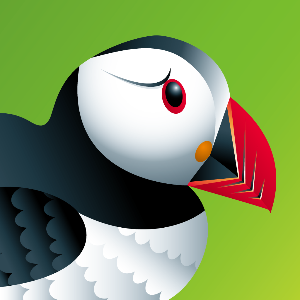 Puffin Browser Free - Fast & Flash
