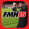 SEGA - Football Manager Handheld 2015 artwork