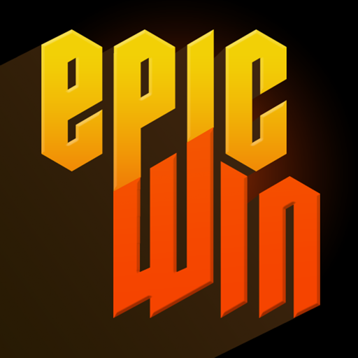 Epic Win - Dull errands become vital quests in the grand adventure of your life (via @macnn)